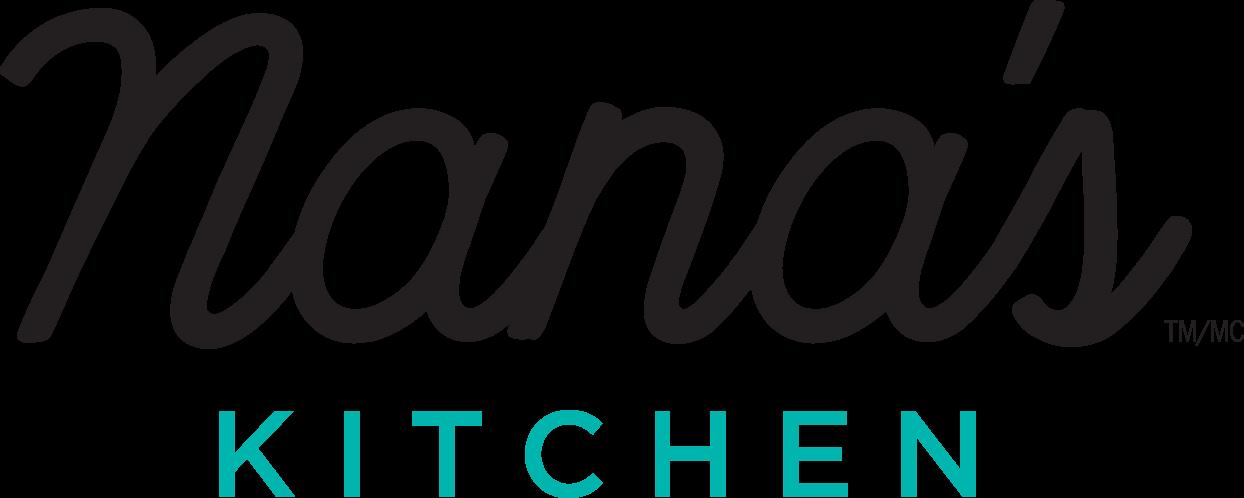 Nana's Kitchen Logo