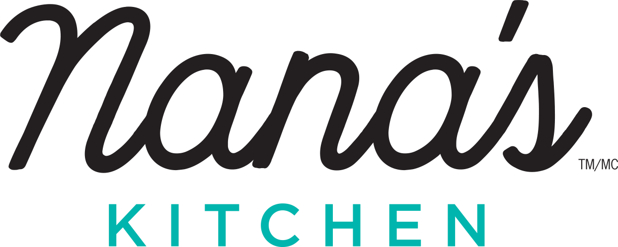 Nana's Kitchen Logo